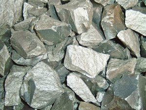 Silicon Manganese is the world's second most widely used ferroalloy